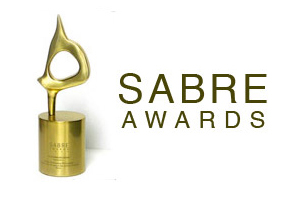 SABRE Awards 2015