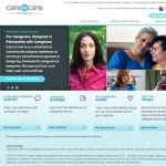 Online Caregiver Community & Educational Experience - Care To Care Program / Exelon